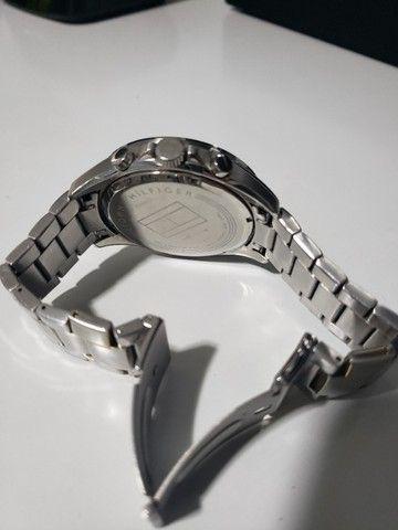 Relógio Tommy Hilfiger Th 263.1.271796 - Foto 6