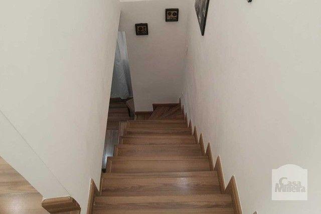 Apartamento à venda com 2 dormitórios em Castelo, Belo horizonte cod:279623 - Foto 6