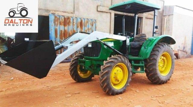 Concha agricola dianteira 50 a 75 cv (nova ) sem torocas