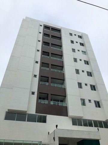 Apartamento no Bessa 02 quartos posição nascente ao lado do Parque Paraíba ll