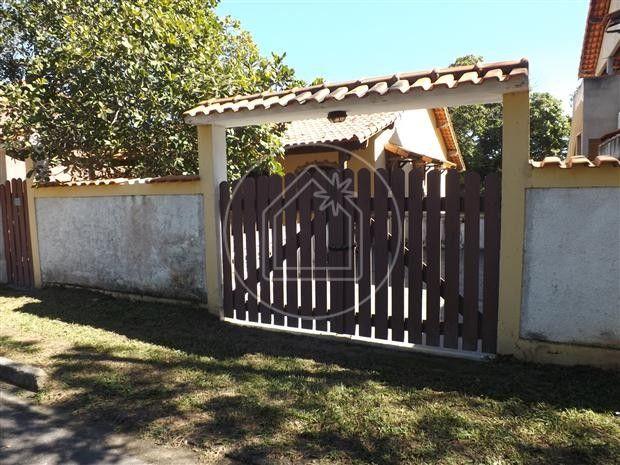 Casa à venda com 3 dormitórios em Araçatiba, Maricá cod:789920 - Foto 6
