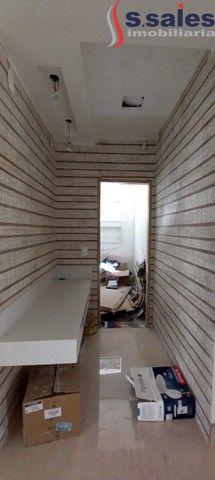 Belíssima Casa de Moderna na Rua 10 de Vicente Pires!! - Foto 16