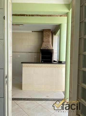 Casa para Venda em Presidente Prudente, Jardim Ouro Verde, 3 dormitórios, 1 suíte, 3 banhe - Foto 15