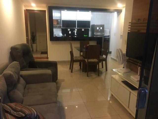 T.F Apartamento 3 quartos Manaíra - Foto 2