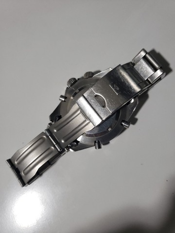 Relógio Technos - modelo T205.60 - Foto 3