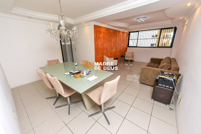 Excelente apartamento no bairro Cocó com 90m² - Fortaleza - Foto 3