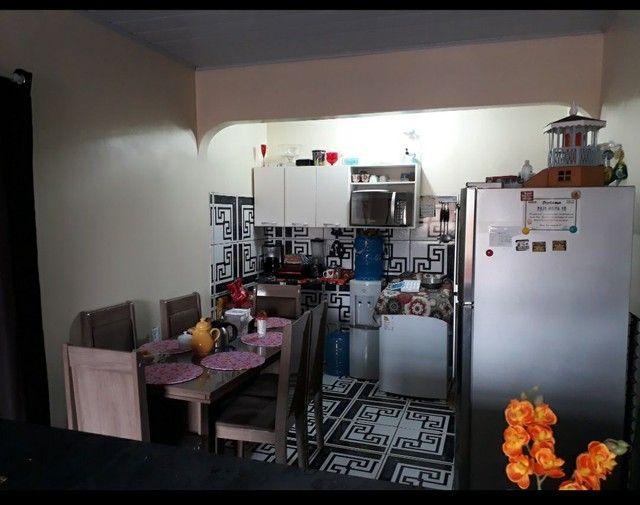 Alugo casa estilo apartamento  - Foto 4