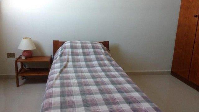 Aparatamento 03 dormitórios com 01 suíte, Vila Tupi, Praia Grande, com vista para o mar - Foto 10