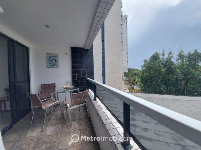 Apartamento com 3 quartos à venda, 121 m² por R$ 660.000 - Ponta do Farol - Foto 17