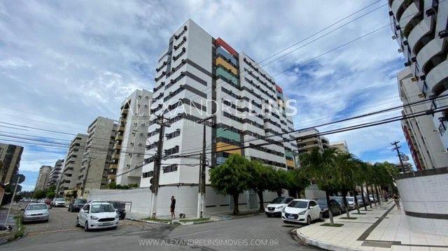 Apartamento para Venda em Maceió, Ponta Verde, 2 dormitórios, 1 suíte, 2 banheiros, 1 vaga - Foto 2