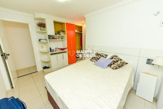 Excelente apartamento no bairro Cocó com 90m² - Fortaleza - Foto 7