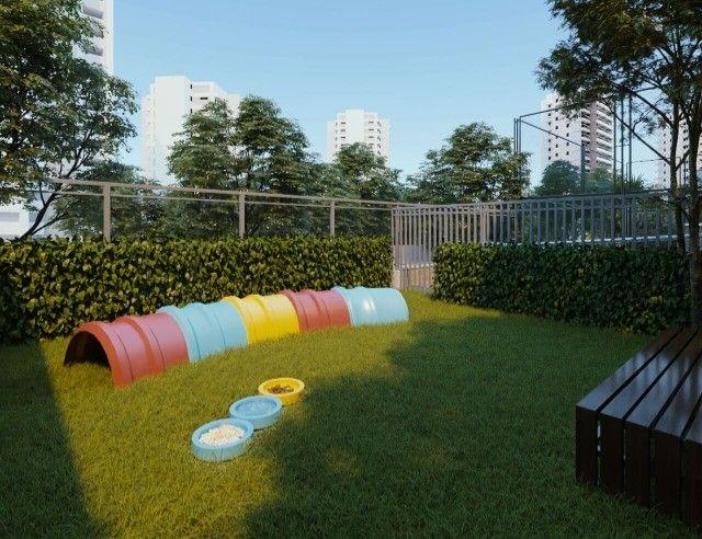 MRA65697_Oportunidade de Planejamento! Apartamento em Construção na Aldeota 95m² - Foto 10