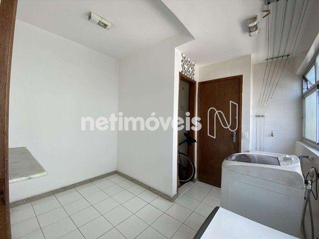 Apartamento à venda com 3 dormitórios em Ouro preto, Belo horizonte cod:853309 - Foto 12