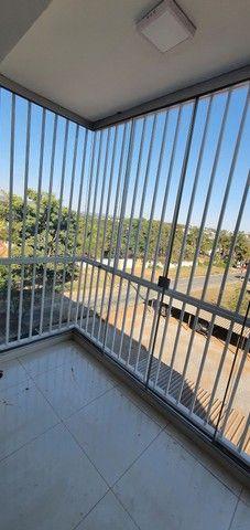 Apartamento 2 Quartos Com Sacada à Venda Quadra 5 Vila Buritis  - Foto 14