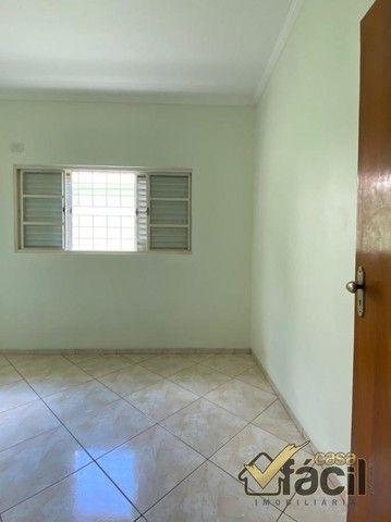 Casa para Venda em Presidente Prudente, Jardim Ouro Verde, 3 dormitórios, 1 suíte, 3 banhe - Foto 7