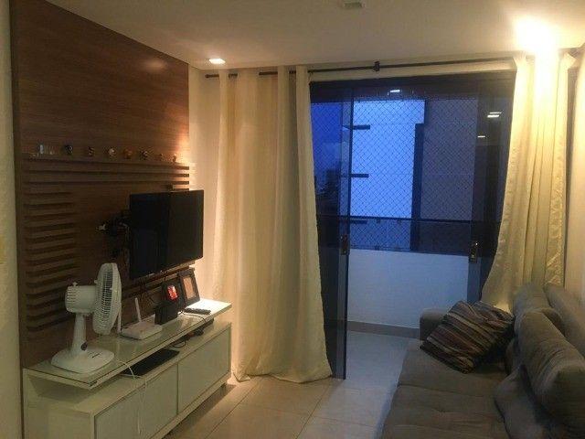T.F Apartamento 3 quartos Manaíra