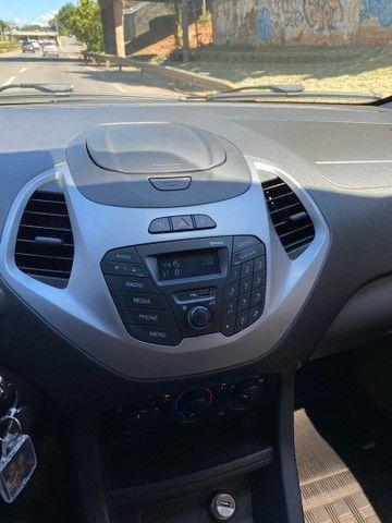 Ford KA SE 1.0 15/15 - Foto 5