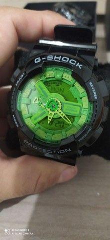 Relógio g-shock primeira linha - Foto 3