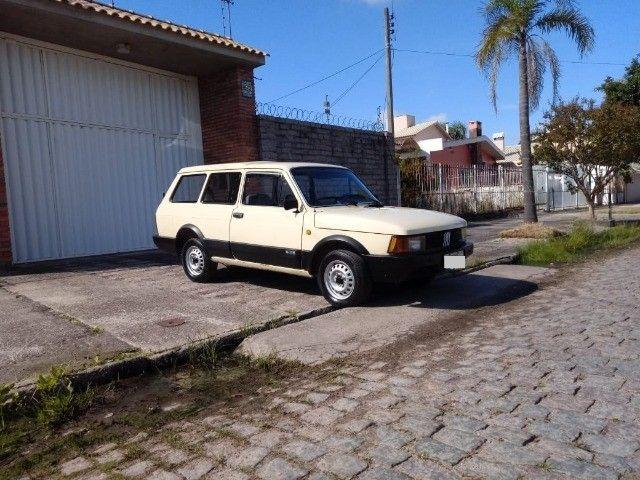 Fiat Panorama 147 Raridade, Super Inteira, Relíquia