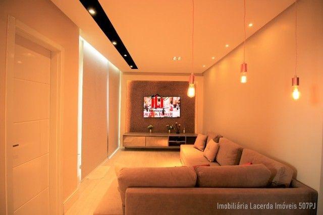 Cobertura 171m² / 4 dormitórios R$1.100.000,00 / Dom Pedro  - Foto 4