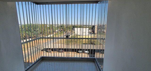 Apartamento 2 Quartos Com Sacada à Venda Quadra 5 Vila Buritis  - Foto 13