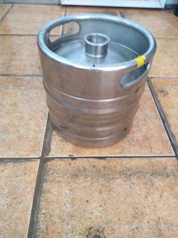 Barril de chopp 15 litros - Foto 4