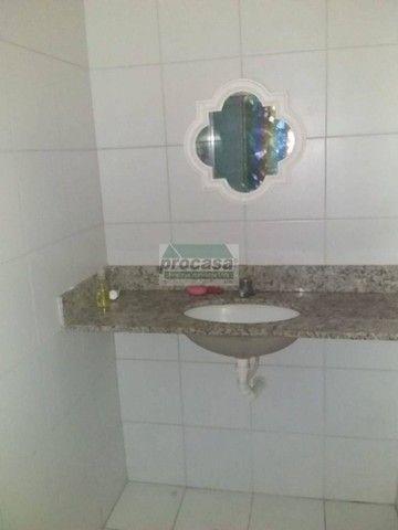 Excelente Apto no P10 - 2 dormitorios - no valor de R$ 2.000,00 - Foto 4