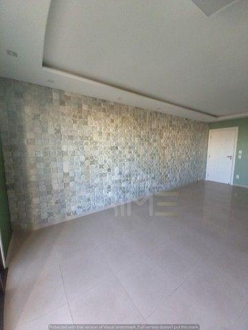 Athenas Garden - 168m² 04 quartos sendo 02 suítes / planejados / sacada / porcelanato - Foto 6