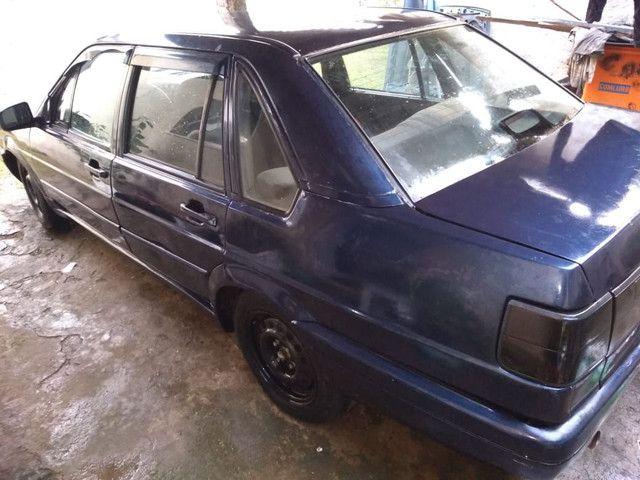 VW Santana 95 1.8 AP - Foto 5