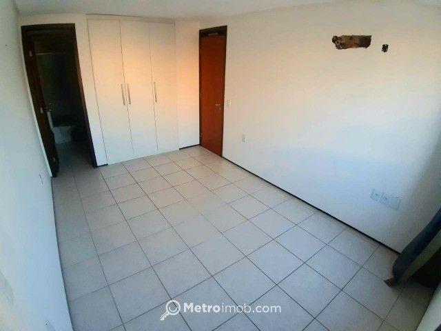 Apartamento com 2 quartos para alugar, 70 m² por R$ 2.850/mês - Ponta do Farol - mn - Foto 3