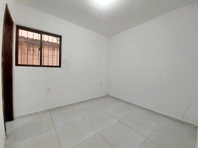 Apartamento em Mangabeira com 2 quartos e Quintal  - Foto 8