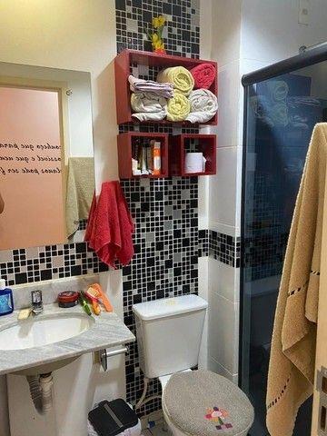 Condomínio Verano Residencial Clube. Apt com 2 quartos sendo 1 suíte - Foto 12