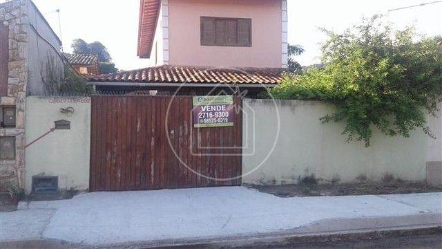 Casa à venda com 3 dormitórios em Itaipu, Niterói cod:805061 - Foto 14
