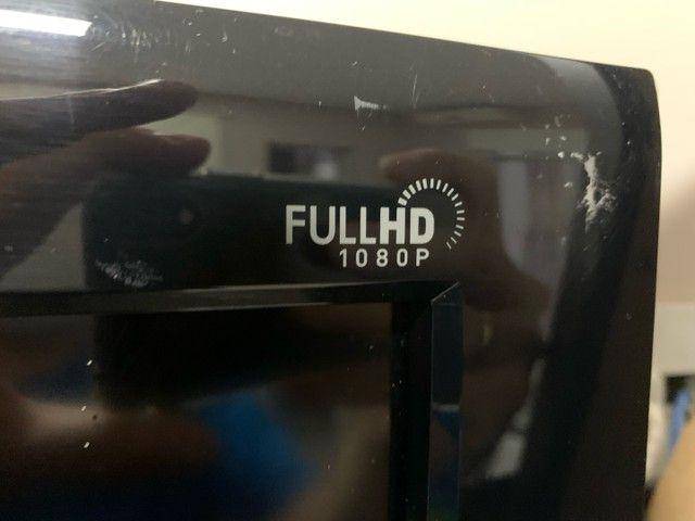 Vendo TV LG 42 polegadas - Foto 3