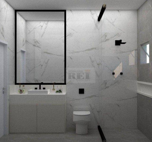 Casa com 4 dormitórios à venda, 455 m² por R$ 2.100.000 - Condominio Solar Do Bosque - Rio - Foto 7