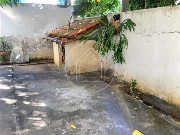Casa à venda com 3 dormitórios em Icaraí, Niterói cod:867747 - Foto 13