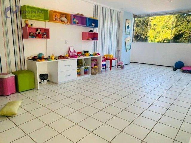 Apartamento com 2 dormitórios à venda, 72 m² por R$ 290.000,00 - Engenheiro Luciano Cavalc - Foto 5