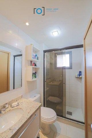 Apartamento à venda com 2 dormitórios em Três figueiras, Porto alegre cod:VZ6072 - Foto 14