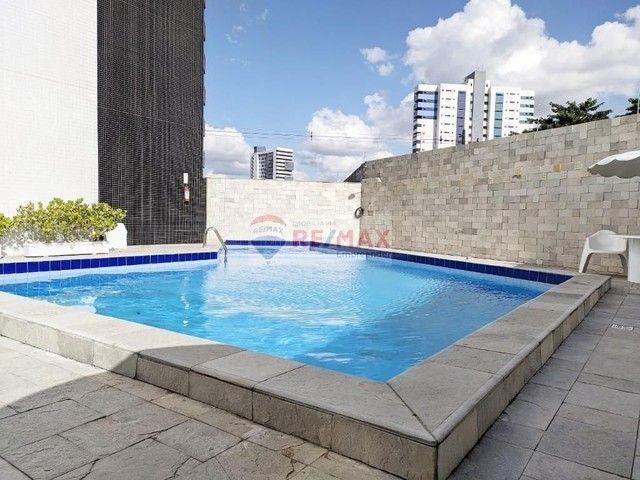 Apartamento com 4 dormitórios à venda, 98 m² por R$ 359.990,00 - Centro - Campina Grande/P - Foto 12