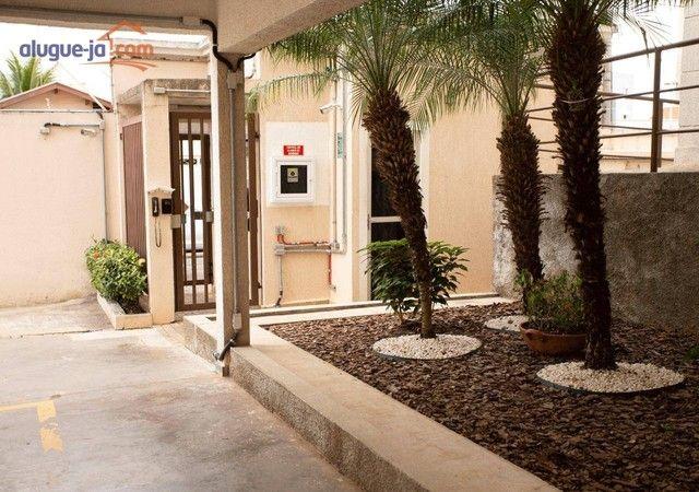 Apartamento em Piracicaba com 3 dormitórios, sala, banheiro e cozinha, 1 vaga, no Bairro N - Foto 14