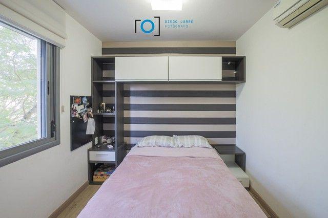 Apartamento à venda com 2 dormitórios em Três figueiras, Porto alegre cod:VZ6072 - Foto 15