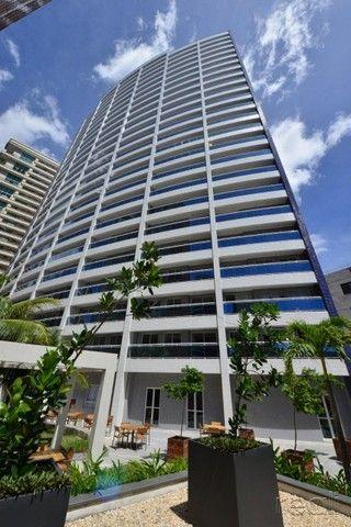Apartamento à venda com 2 dormitórios em Meireles, Fortaleza cod:RL1159 - Foto 3