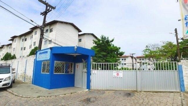 Apartamento para venda com 47 metros quadrados com 2 quartos em Feitosa - Foto 2