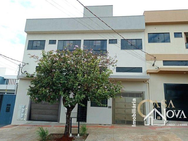 LOCAÇÃO   Apartamento, com 3 quartos em Jardim Itália, Maringá - Foto 3