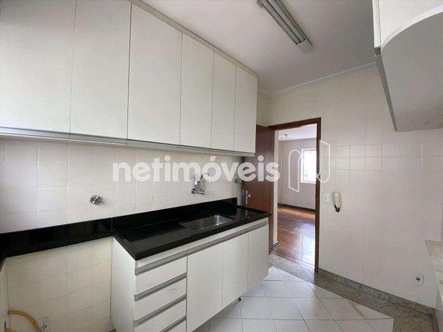 Apartamento à venda com 3 dormitórios em Ouro preto, Belo horizonte cod:853309 - Foto 8