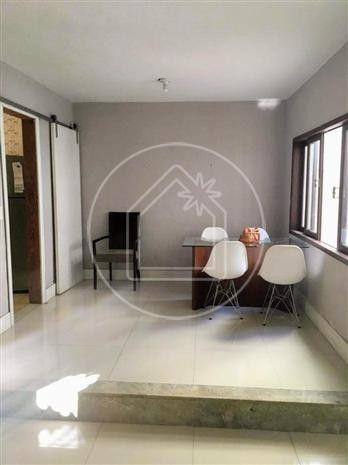 Casa à venda com 3 dormitórios em Icaraí, Niterói cod:867747 - Foto 3