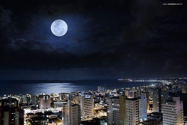 Cabo Branco - Apto. na Beira Mar - 2 Quartos - Varanda Gourmet - 72 Metros - Foto 20