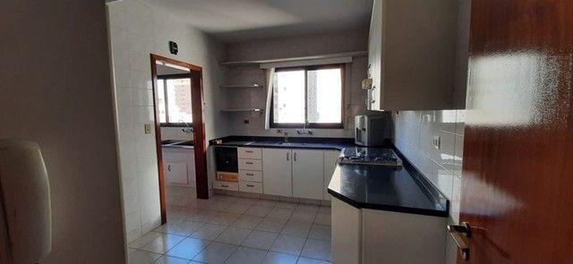 LOCAÇÃO | Apartamento, com 3 quartos em Zona 01, Maringá - Foto 16