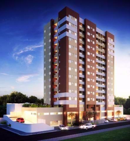 Prestige atrás da Pio Décimo - Apartamento na Planta 2018 - Construtora União