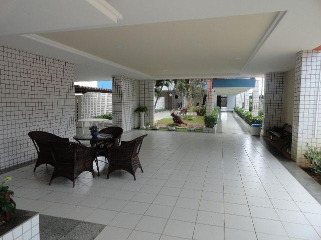 AP0232 - Apartamento à venda, 3 quartos, 1 vaga, Edson Queiroz, Fortaleza - Foto 3
